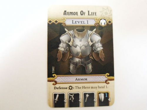 md - l1 treasure card (armour of life)